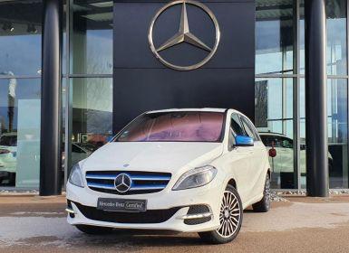 Achat Mercedes Classe B 250 e Electric Art Occasion