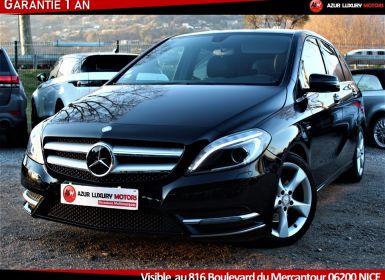 Vente Mercedes Classe B II (W246) 200 CDI Sport Occasion