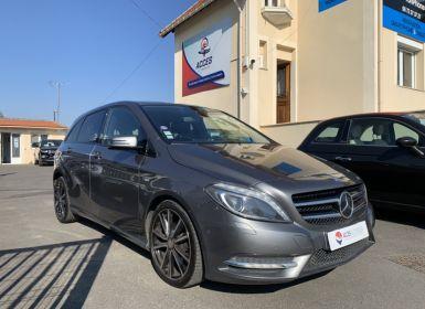 Vente Mercedes Classe B II (W246) 200 Fascination Occasion