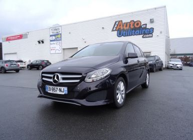 Mercedes Classe B (W246) 160 D 90CH BUSINESS EDITION