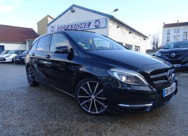 Achat Mercedes Classe B (W246) 180 CDI 1.8 FASCINATION 7G-DCT Occasion