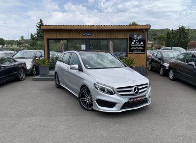 Vente Mercedes Classe B (W246) 180 D 109CH FASCINATION 7G-DCT Occasion