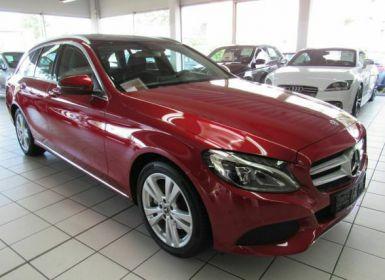 Vente Mercedes Classe C #  C 220 d T 9G-Tronic Avantgarde Pano,Navi,LED Occasion
