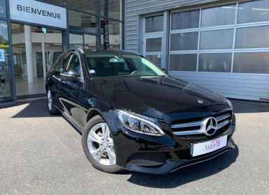 Achat Mercedes Classe C 160 Executive Occasion