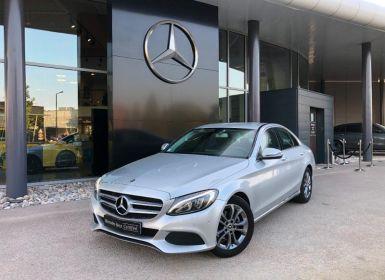 Vente Mercedes Classe C 160 Executive Occasion