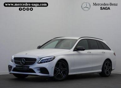 Vente Mercedes Classe C 180 1.5 156ch AMG Line 9G-Tronic Occasion