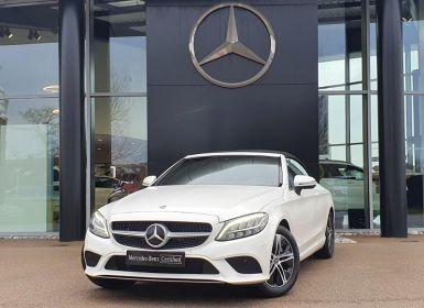 Vente Mercedes Classe C 180 156ch Occasion