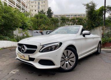 Vente Mercedes Classe C 180 156CH 9G-TRONIC Occasion