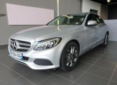 Mercedes Classe C 180 7G TRONIC A EXECUTIVE Occasion