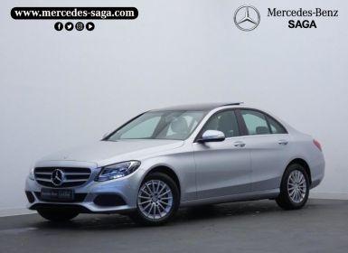 Mercedes Classe C 180 7G-Tronic Plus