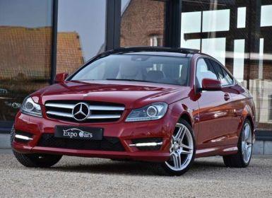 Vente Mercedes Classe C 180 AMG PACK - PANO DAK - XENON - MEMORY - LEDER - HARMAN KARDON Occasion