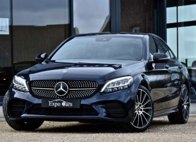 Vente Mercedes Classe C 180 - AMG PAKKET - NIGHT PAKKET - CAMERA - XENON - LEDER - GPS - Occasion