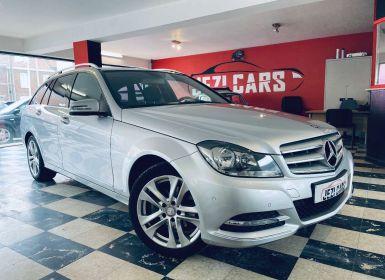 Vente Mercedes Classe C 180 BE Avantgarde Start - Stop Occasion