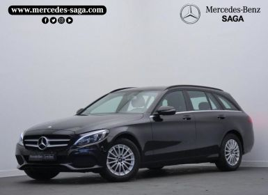 Achat Mercedes Classe C 180 BlueTEC Business Occasion