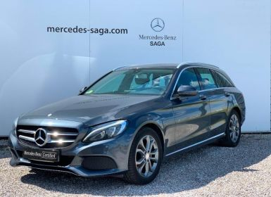 Achat Mercedes Classe C 180 BlueTEC Executive Occasion