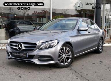 Vente Mercedes Classe C 180 BlueTEC Executive 7G-Tronic Plus Occasion