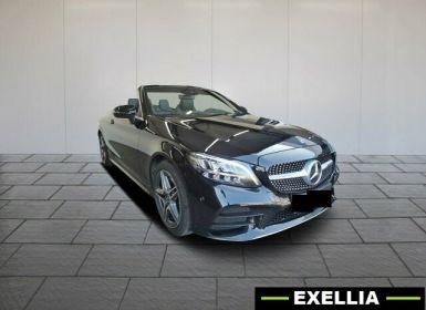 Achat Mercedes Classe C 180 Cabrio AMG- Line Occasion