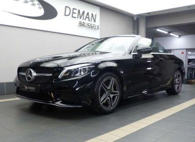 Vente Mercedes Classe C 180 Cabriolet Occasion