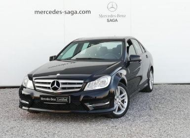 Mercedes Classe C 180 CDI Sportline