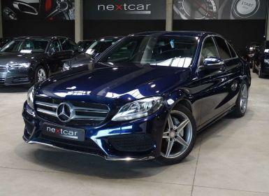 Achat Mercedes Classe C 180 d Occasion