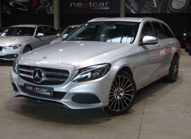 Mercedes Classe C 180 d Occasion