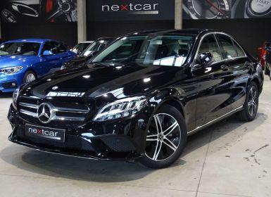 Vente Mercedes Classe C 180 d Occasion