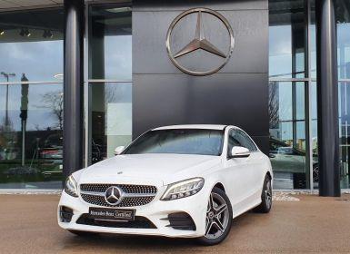 Vente Mercedes Classe C 180 d 122ch AMG Line 9G-Tronic Occasion