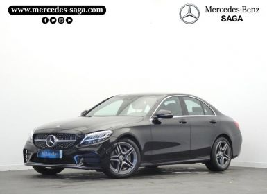 Voiture Mercedes Classe C 180 d 122ch AMG Line 9G-Tronic Occasion
