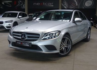 Mercedes Classe C 180 d