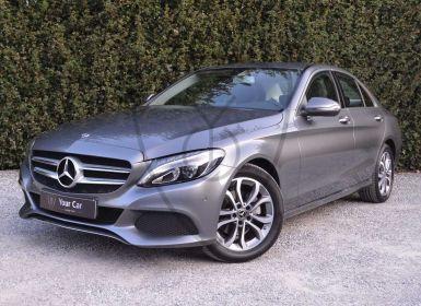 Vente Mercedes Classe C 180 D 7G-TRONIC Occasion