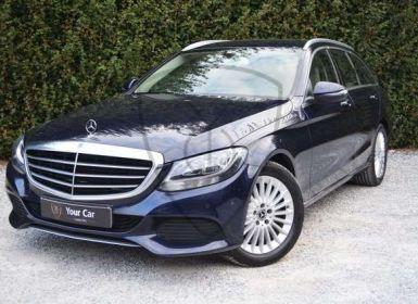 Vente Mercedes Classe C 180 D 7G-TRONIC - EXCLUSIVE LINE INT. & EXT. - Occasion