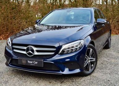 Vente Mercedes Classe C 180 d - 9G-TRONIC - NEW MODEL - AVANTGARDE INT - EXT - CAMERA Occasion