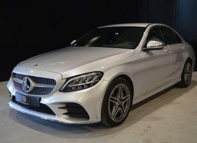 Vente Mercedes Classe C 180 D AMG LINE !! 25.000 km !!! 1 MAIN !! Occasion