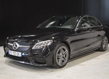 Mercedes Classe C 180 d AMG LINE !! 26.000 km !!! 1 MAIN !! Occasion