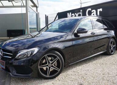 Vente Mercedes Classe C 180 d Automatique - Pack-AMG - Toit pano - Full LED - Occasion