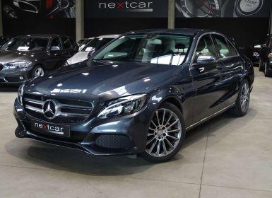 Vente Mercedes Classe C 180 d-AVANTGARDE Occasion