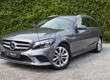 Vente Mercedes Classe C 180 d - AVANTGARDE - MODELE 2019 - ATTELAGE - FULL LED Occasion