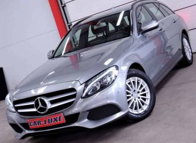 Vente Mercedes Classe C 180 D BOITE AUTO GPS CUIR LED CLIM Occasion