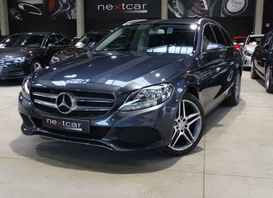 Vente Mercedes Classe C 180 d Break Avantgarde Occasion