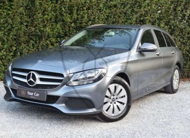 Vente Mercedes Classe C 180 D - CAMERA - AMG LEDER - COMMAND NAVI - LED - Occasion