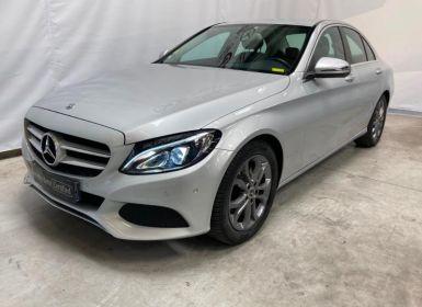 Achat Mercedes Classe C 180 d Executive Occasion