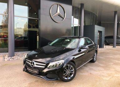 Mercedes Classe C 180 d Executive 7G-Tronic Plus