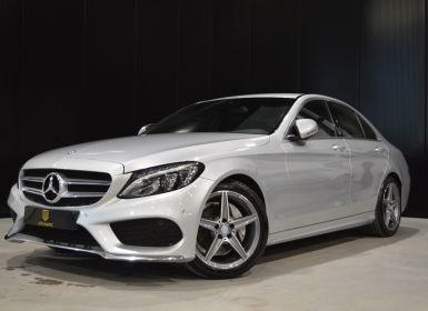 Vente Mercedes Classe C 180 d Fascination 49.900 km !! Superbe état !! Occasion