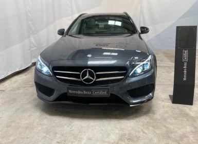 Vente Mercedes Classe C 180 d Fascination 7G-Tronic Plus Occasion