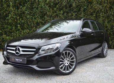 Vente Mercedes Classe C 180 D - NAVI - SPORT SEATS - PARKTRONIC - AGILITY CONTROL Occasion