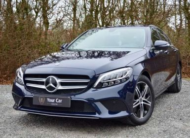 Vente Mercedes Classe C 180 d - NEW MODEL - AVANTGARDE INT - EXT - 9G-TRONIC Occasion