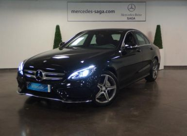 Vente Mercedes Classe C 180 d Sportline Occasion
