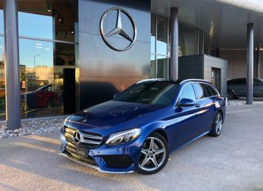 Mercedes Classe C 180 d Sportline 7G-Tronic Plus