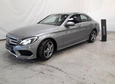 Vente Mercedes Classe C 180 d Sportline 7G-Tronic Plus Occasion