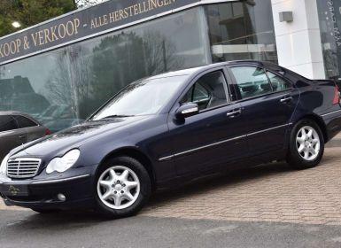 Mercedes Classe C 180 Elegance Occasion
